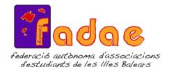 Logo FADAE Balears